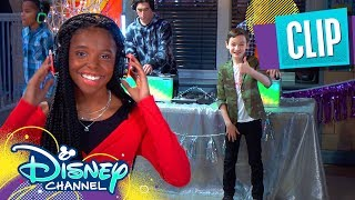 No Filter Music Video 😍| Raven's Home | Disney Channel
