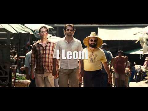 Una notte da leoni 2 Primo trailer italiano in HD www keepvid com