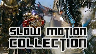 TRANSFORMERS SLOW MOTION COLLECTION | We Have To Go