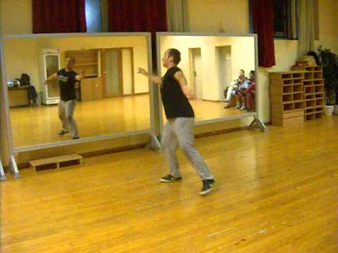 Belly Dance Vjekoslav Didovic