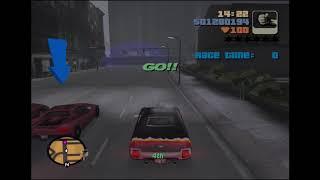 "Grand Theft Auto III - ""Turismo"""