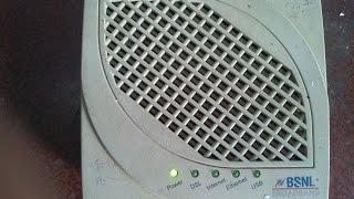 UTSTARCOM UT300RTU modem configuration