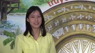 Một nữ sinh gốc Việt được 7 trường Đại Học nổi tiếng nhất Hoa Kỳ (Ivy League) nhận vào