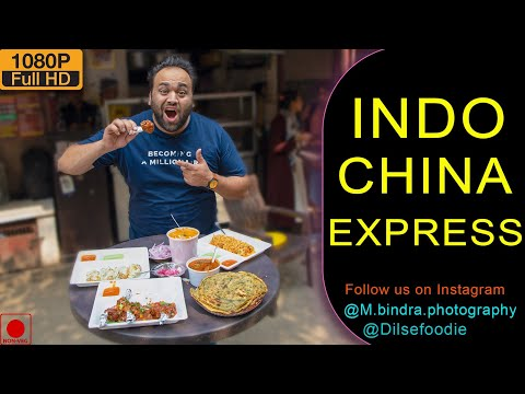 Download  Tandoori Afghani Momos & Butter Chicken At Indo China Express Gratis, download lagu terbaru