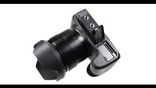 Panasonic FZ-1000 FZ-200 & FZ-300 Battery Door Access Issue Solved