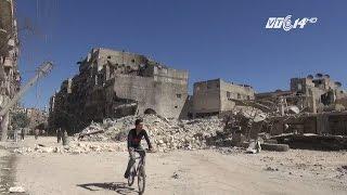 (VTC14)_Nga - Mỹ khẩu chiến vì thảm họa Aleppo