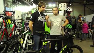 Plasma Team Issue 15 Scott l56 Bike Expo 2015