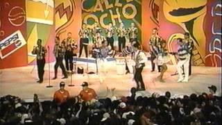 Jerry Rivera  Live In Miami Calle 8  #95