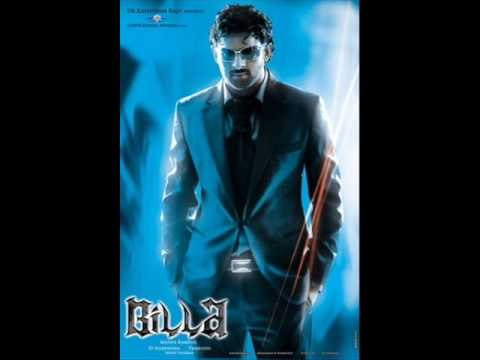 Billa Theme Song video