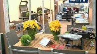 Bardin Garden Center su INFO:TV