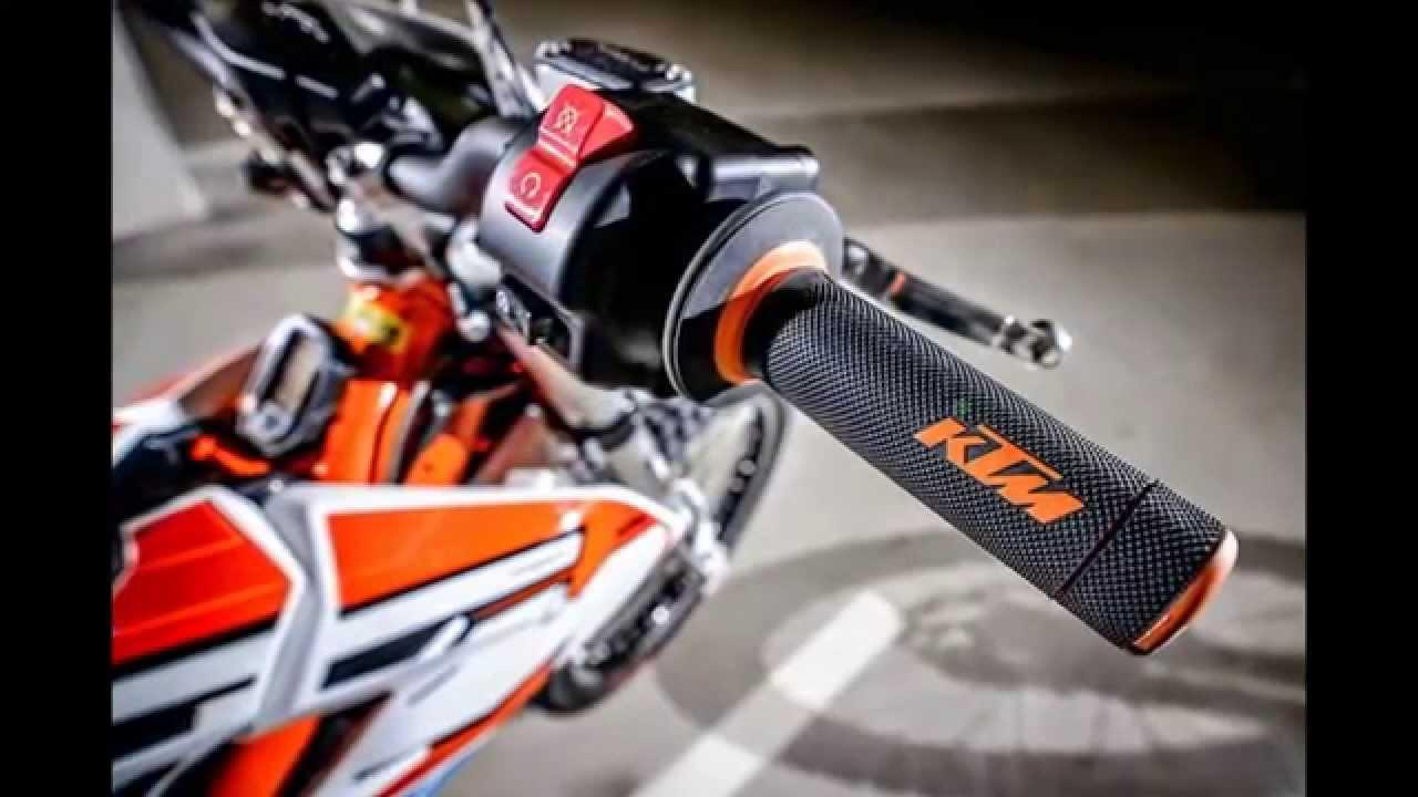 Спортивный электромотоцикл КТМ Freeride XS, время зарядки 80 минут