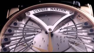 Ulysse Nardin  Stranger - When time becomes music