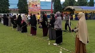 Akhwat Archery