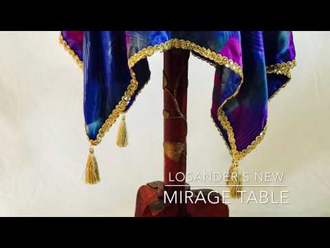 The Mirage Table