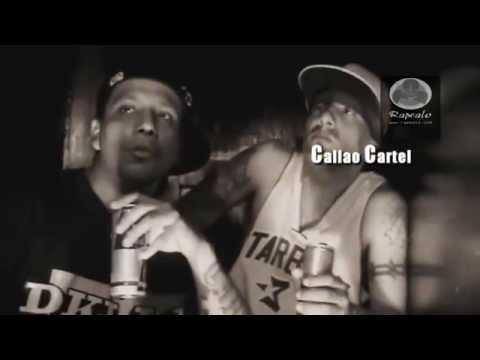 Entrevista A Callao Cartel video