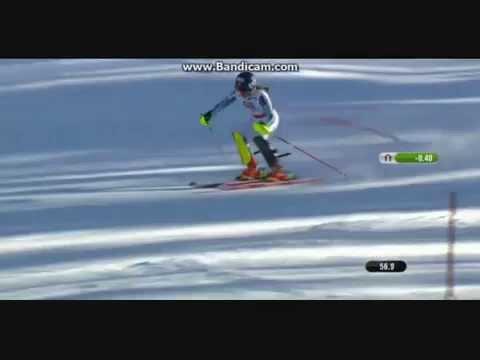 Alpine World Championships Shiffrin wins to defend world title