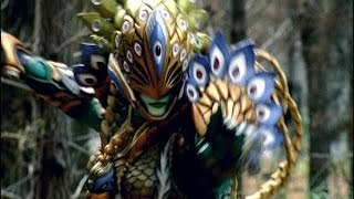 Camille's Fight (Power Rangers Jungle Fury)