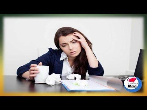 Remedios caseros para aliviar la congestion nasal