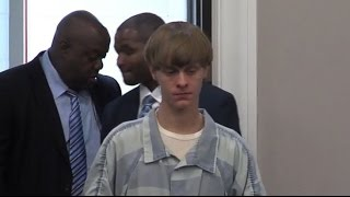 Dylann Roof |  Accused Charleston Church Shooter Assaulted in Jail
