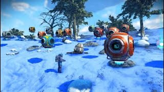 How to Get an S-Class Underwater Protection Module! - No Man's Sky NEXT v1.59