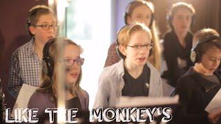The Monkey's Child - Like the Monkey's (Clip Officiel)