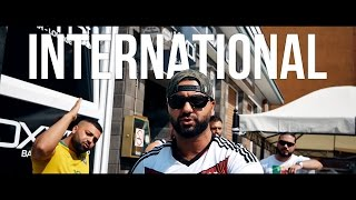 Maho47 feat. Sahin - International (prod. by Beli)