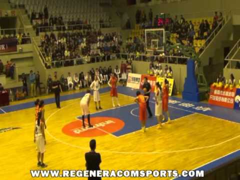 Shanxi - Yunnan   (60 points Maya Moore)  FULL GAME