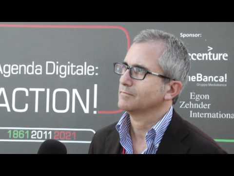 Between Capri 2011: intervista a Maurizio Spagnulo - Fiat Group