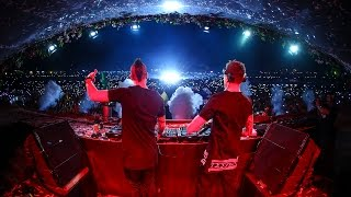 Blasterjaxx @ Tomorrowland Brasil 2015  - Full set