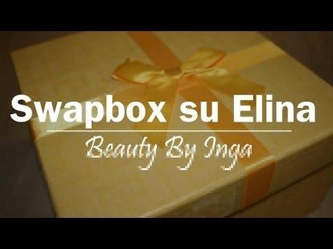 Išpakuoju: Swapbox su Elina