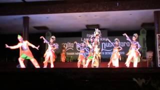 Download Lagu Parade Lagu Nusantara - Kalimantan Barat - Pangeran Purba Gratis STAFABAND