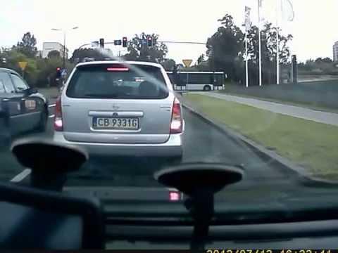 Kierowca  -Burak  BYDGOSZCZ