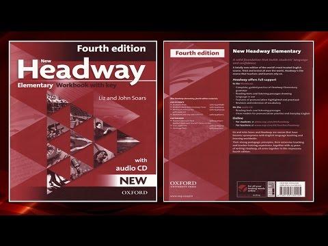 Скачать учебник Headway