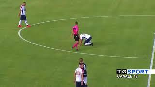 SERIE D | Campania batte Puglia due volte: San Severo retrocede, Taranto perde la finale playoff