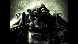 Fallout 3 Play Through Part 4 NO COMMENTARY