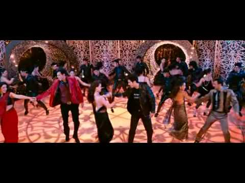 Main Se Meena Se (Full Song) - DJ Amit = Love Breakups Zindegi : Zayed Khan, Diya Mirza