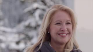 Lara Warner on leadership, technology and regulation