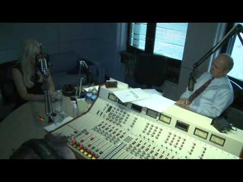Attorney Joumana Kayrouz-WJR radio station
