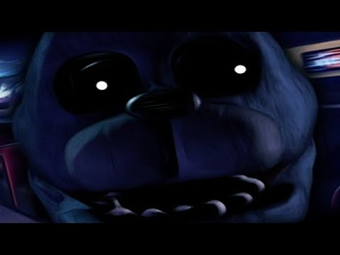 Yamimash1 SCARIEST ENDING!   Five Nights At Freddy's