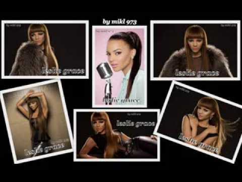 LESLIE GRACE BACHATA MEGAMIX 2013 ( Mixed By MIKL 973 )