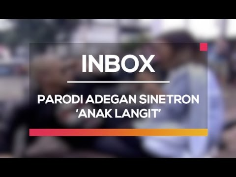 download lagu Parodi Reka Adegan Sinetron `Anak Langkit` Live On Inbox gratis