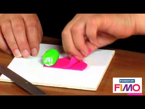 How to make a FIMO Charm Bracelet