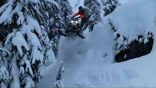 Best Backcountry Technical Riding