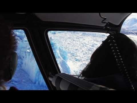 Alpine Air Alaska - Daily Scenic Tours: Glacier Landing Tour