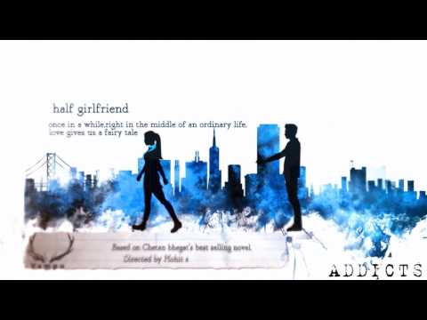 download lagu Half Girlfriend: Motion Poster Of Arjun Kapoor, Shraddha Kapoor gratis
