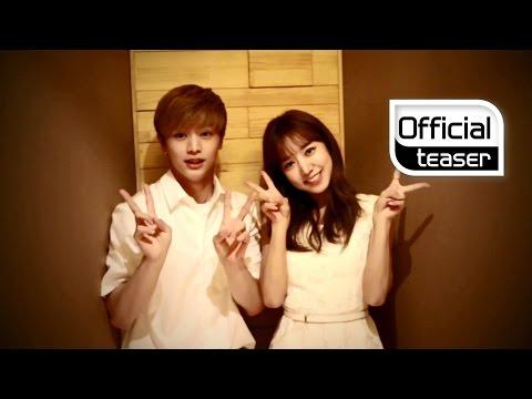 [Teaser] Kim NamJoo(김남주) (Apink(에이핑크)), Yook SungJae(육성재) (BTOB(비투비)) _ Photograph(사진)