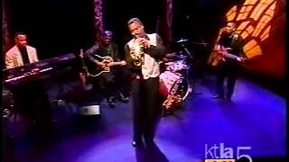 download lagu At Your Best Ronnie Laws Live On Ktla Morning gratis