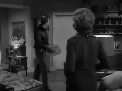 The Twilight Zone - The Fear (season 5 Episode 35) Full Episodes video