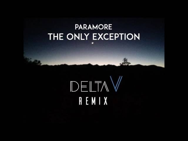 The Only Exception Mp3 Free Download by