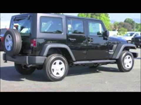 Jeep Wrangler dealer Antioch, CA | Jeep Wrangler dealership Antioch, CA